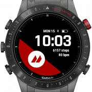 Marathon Group watchface